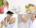Tác dụng của yến sào đối với người già